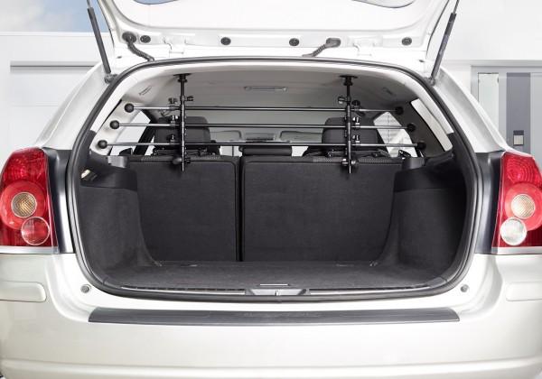Impag Kofferraumgitter Safe Guard 85 - 150 cm