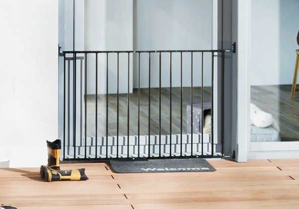 IMPAG® Absperrgitter Outdoor 70 - 140 cm
