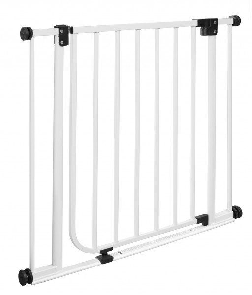 IMPAG® Tür- und Treppenschutzgitter Safe Step 73 - 142 cm