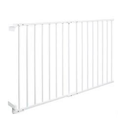 IMPAG® Treppenschutzgitter Save´n Go 70 - 105 cm