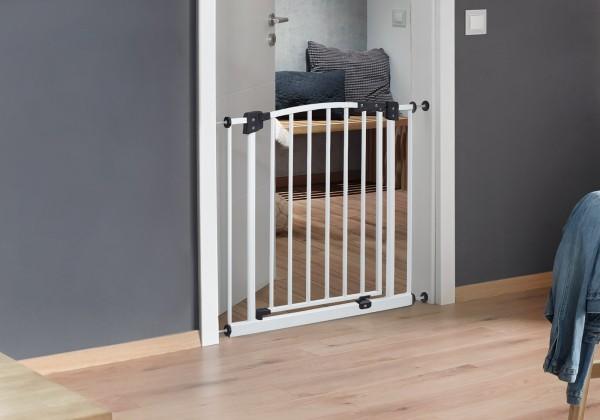IMPAG® Türschutzgitter Swing 73 - 222 cm