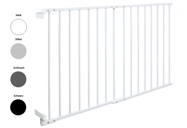 IMPAG® Treppenschutzgitter Save´n Go 70 – 105 cm