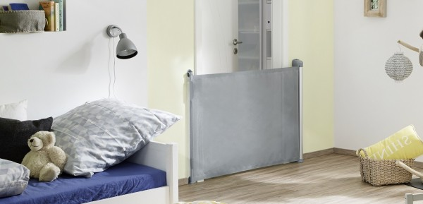 IMPAG® Türschutzrollo Retra Alu HIGH 50 - 130 cm