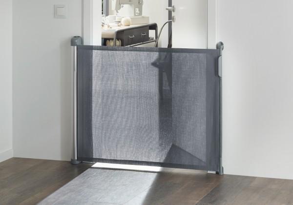 IMPAG® Türschutzrollo Retra Alu 50 - 130 cm