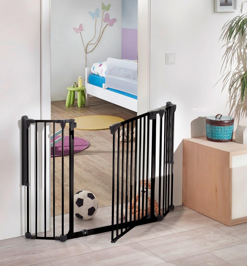 baby gitter treppe